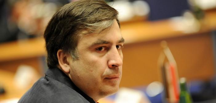 MikheilSaakashvili