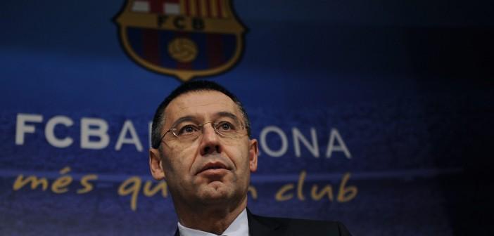 """""""Barcelona"""" prezidenti Messi ilə bağlı danışıb"""
