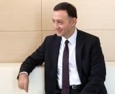 Zeki Levent Gümrükçü Gürcüstanın İctimai Yayımçısının azərbaycan dilində xəbər portalı haqqında